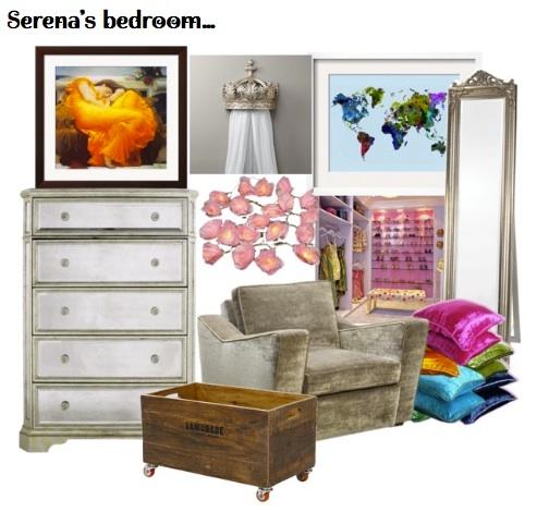 serena room